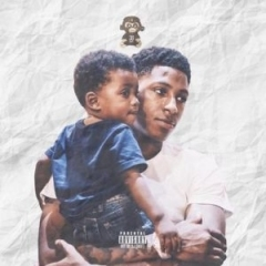 Instrumental: NBA YoungBoy - War With Us